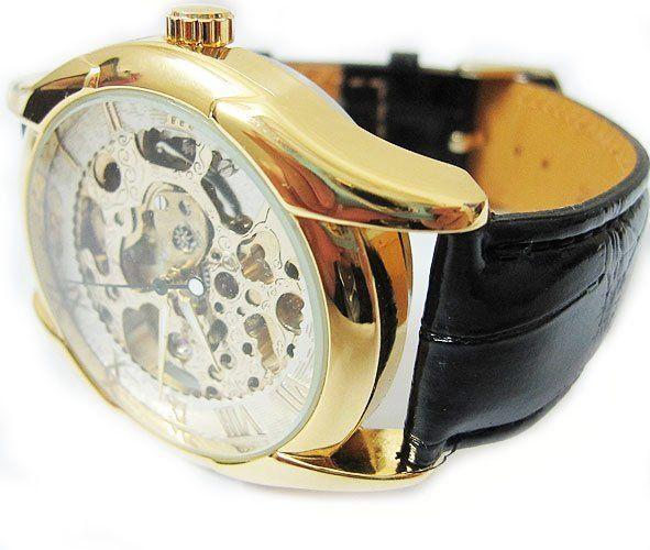 Часы наручные мужские механические подделки